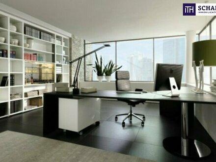 ITH: IDEALES BÜRO IM 1. BEZIRK MIT FULL-SERVICE! PROVISIONSFREI! TIEFGARAGE + EIGENE KANTINE! FLÄCHEN VON 8 m² BIS 300 m²!
