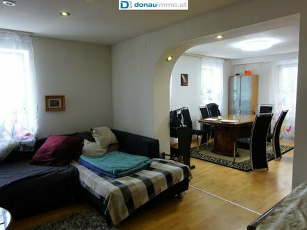 ***Großzügiges Mehrfamilienhaus in Hartbergnähe*** - preiswert mit viel Potential