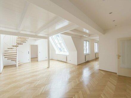 Tolle DG-Wohnung in 1010 Wien zu vermieten!