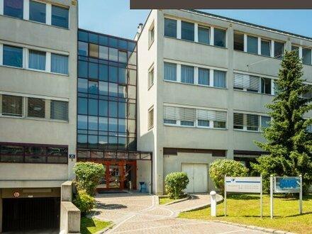 Moderne Büro- und Werkstattflächen in U6-Nähe