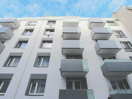 Sanierungsbedürftige Familienwohnung mit Balkon Nähe Matzner-Park!