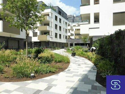 Exklusiver 72m² Neubau + 9m² Balkon in Gartenlage - 1040 Wien