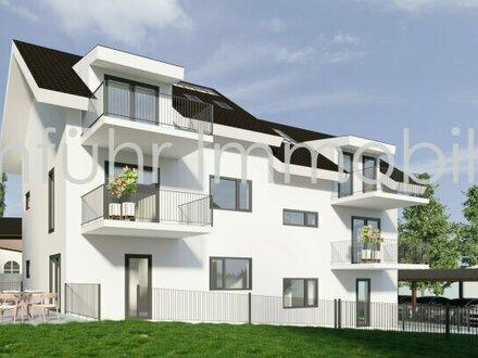 Großzügige 3-Zimmer-Maisonette in sonniger Lage in Henndorf am Wallersee, Top 4