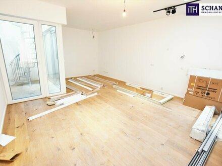 Riesige Dachterrasse + Ein Platz für Individualisten + TOP-Ausstattung + Rundum saniertes Haus + Perfekte Anbindung und Infrastruktur…