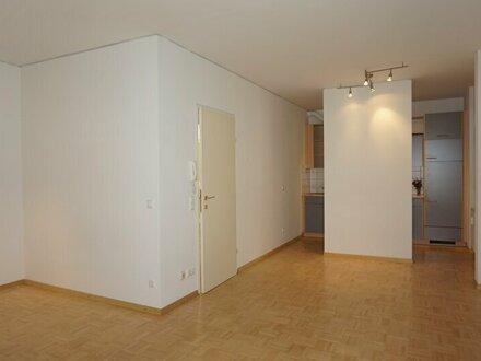 1,5-Zimmer-Singlewohnung in der Riedenburg!