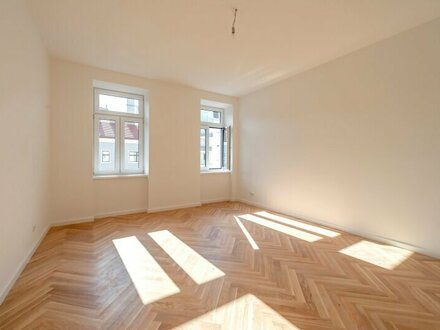 ++NEU** Hochwertiger 2-Zimmer ALTBAU-ERSTBEZUG, perfekte Raumaufteilung!