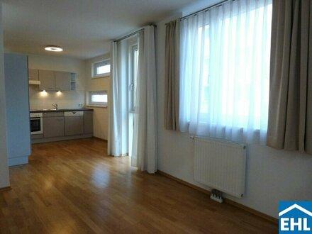 Schöne 3 Zimmerwohnung mit Balkon in der Josefstadt
