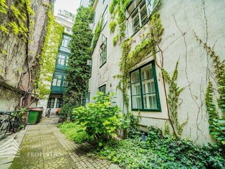 Charmante 2-Zimmer Wohnung in fantastischer Lage, Nähe Karlsplatz