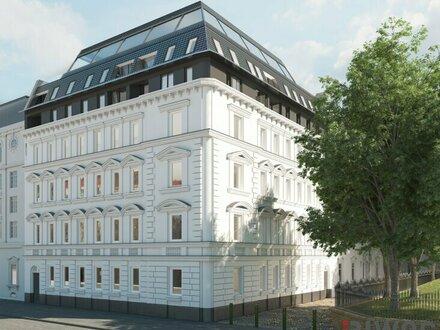 K1 - Wir legen Ihnen Wien zu Füßen - MODERNE STADTWOHNUNGEN MIT PERFEKTER AUSSTATTUNG UND RAUMAUFTEILUNG
