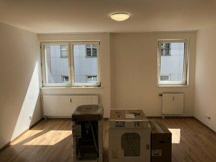 Renovierte 2-Zimmer-Wohnung zu vermieten!