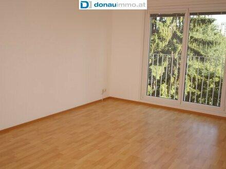 1210 Wien Miete Zentral begehbare 2-Zimmer-Wohnung mit Loggia in U-Bahn-Nähe
