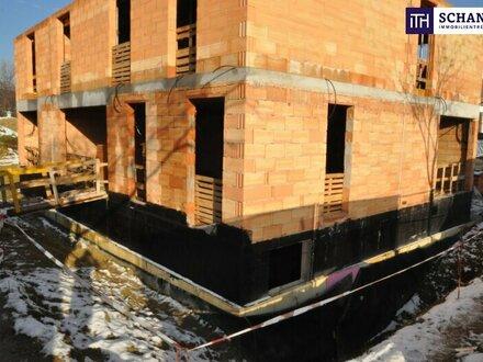Familientraum: Reihenhaus mit exklusiver Dachterrasse in schöner Wohnsiedlung - nur noch 2 verfügbar!
