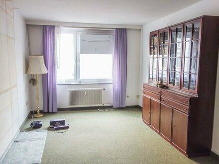 Vier-Zimmer Eigentumswohnung im 2. Liftstock zu verkaufen!