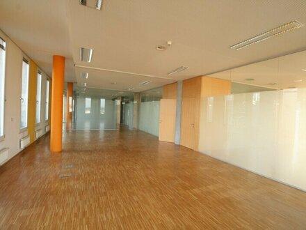 Großzügige Büros in zentraler, verkehrsgünstiger Lage - Oberösterreich