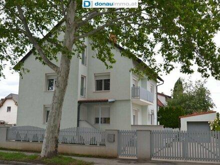 3 in 1 - Drei separate Wohneinheiten in großzügigen Wohnhaus in 7000 Eisenstadt