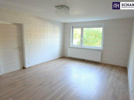 Gelegenheit: Vollsanierte 2-Zimmer-Wohnung in Grünruhelage mit toller Verkehrsanbindung!