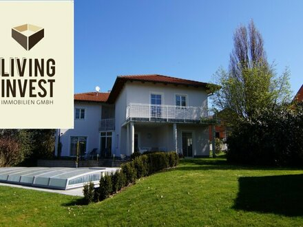 Besonderes Einfamilienhaus in Niederneukirchen zu erwerben!