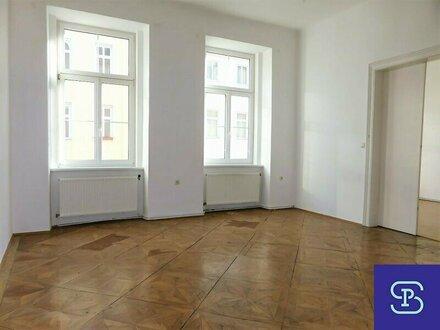 Heller 92m² Altbau Nähe Augarten und Schottenring - 1020 Wien