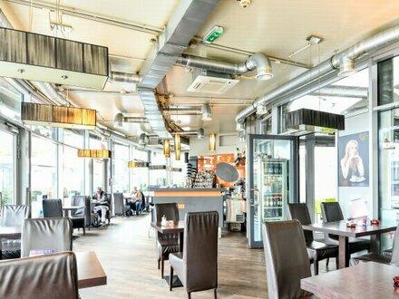 Unbefristeteter, stark frequentierter Gastronomiebetrieb in bester Lage mit Schanigarten