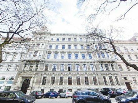 Wunderschöne 4-Zimmer Wohnung direkt bei der Votivkirche - unbefristet zu mieten!