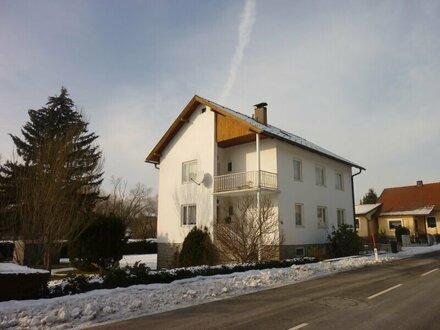 Zweifamilienhaus Nähe Blockheide