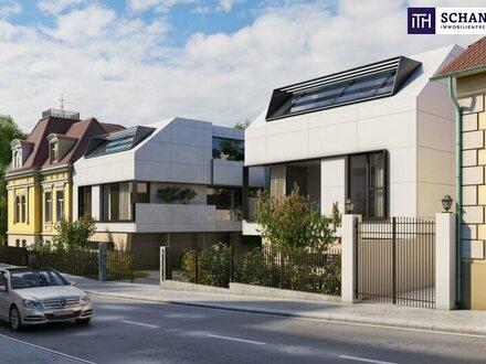 Luxuriöse 4-Zimmer-Gartenwohnung mit hochwertigsten Materialien! Fertigstellung 05/2019