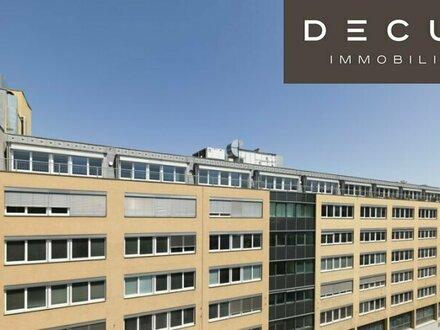 OFFICE 11 | Büros mit moderner Ausstattung in guter Verkehrslage