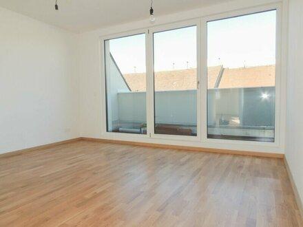 Luxuriöse DG-Wohnung mit Terrasse!