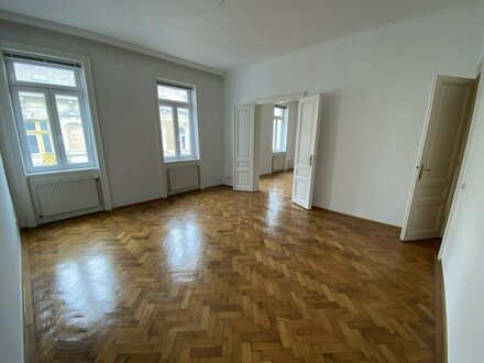 Sehr schöne 3-Zimmer Altbauwohnung in absoluter Ruhelage, in 1120 Wien zu vermieten!