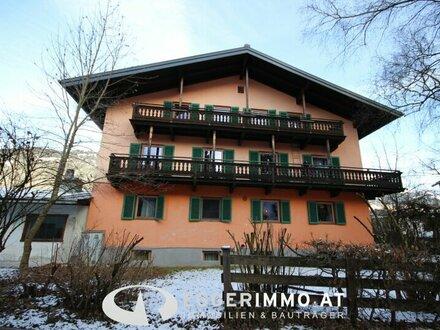 Pension im Zentrum von Kitzbühel zu verkaufen