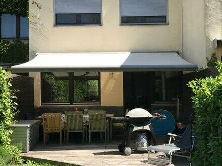 Modernes Reihenhaus - Gartenfeeling pur - am Wiener Wald mit Top Infrastruktur