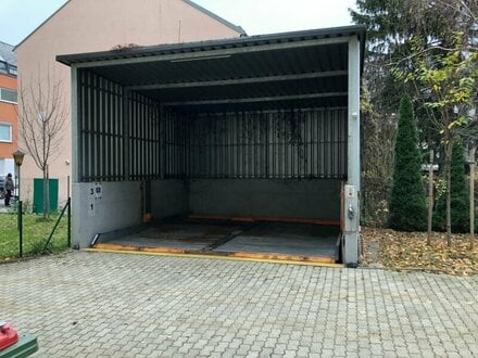 Stapelparkplätze in unmittelbarer Nähe vom Busbahnhof Liesing, 1230 Wien - zu verkaufen!