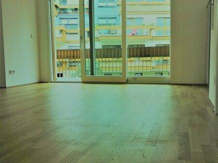 Hofseitige Balkonwohnung am Lainzer Platz! Inkl. Garage und Heizung!