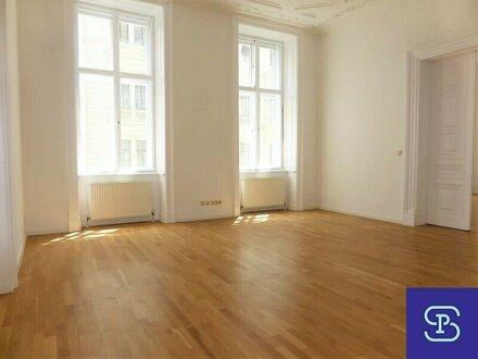 Unbefristetes 205m² Stilaltbau-Büro in Topzustand - 1010 Wien