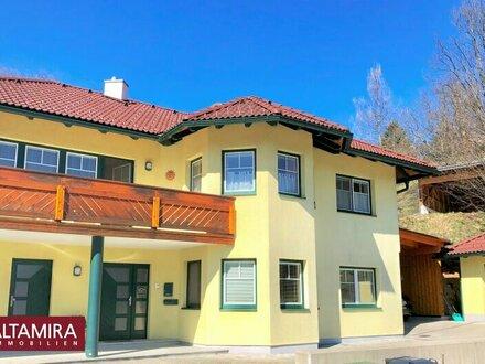 R E S E R V I E R T ! Wenn Sie hohe Ansprüche ans Wohnen stellen- modernes Einfamilienhaus mit Einliegerwohnung