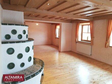 ERFOLGREICH VERMITTELT! Appartementhaus/Gästehaus im Landhausstil in der Schiregion Schladming