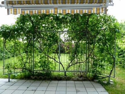 Gepflegte 3-Zimmer-Gartenwohnung mit Tiefgaragenabstellpatz in Maxglan