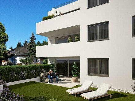 INpurkersdorf - BESTE WOHNQUALITÄT mit 3-Zimmern und eigenem GARTEN - Top 9