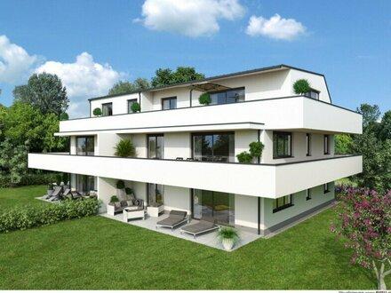 Provisionsfrei: Einzigartiges 4-Zimmer-Penthouse in Premiumlage Aigen