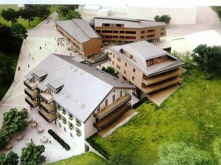 Innovatives Bauvorhaben am Ostrand von Salzburg *KEINE KÄUFERPROVISION*