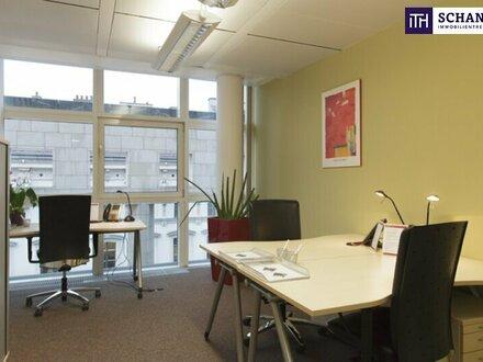 1010 Wien: Innovative, moderne, servicierte Bürofläche mit großer Flexibilität!