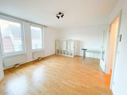 Neubauwohnung 2 Zimmer mit Tiefgarage zu vermieten! U4 Pilgramgasse! ⎪Immobilienquartier