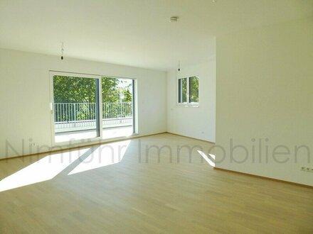 Traumhaftes 3-Zimmer-Neubau-Penthouse in Aigen