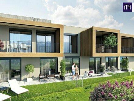 ITH - Moderne 3 Zimmerwohnung mit 72m² plus 11m² Balkon - im heilklimatischen Kurort mit Blick auf den Schöckl zu kaufen!!!…