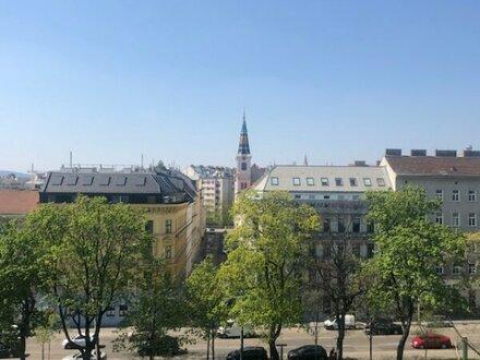 Charmante Starter- oder Pärchenwohnung // Freifläche // nahe dem Westbahnhof