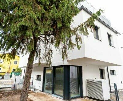 * Neubau Doppelhaus in top Lage - Ideal für Jungfamilien *