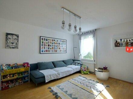 Familienwohnung in Grün-/Ruhelage