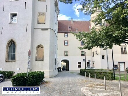 Wohnen im Schloss Pollheim - Vollmöblierte Garconniere