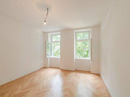 ++PROVISIONSRABATT** 2-Zimmer ERSTBEZUG, kompakter Grundriss, sehr gute Ausstattung