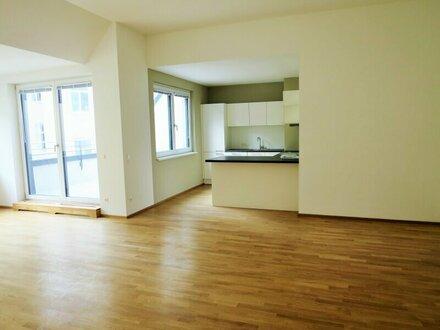 Exklusiver 128m² DG-Neubau + 9m² Südterrasse - 1030 Wien